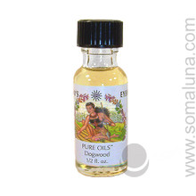 Dogwood Oil