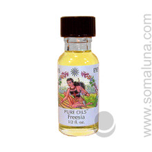 Freesia Oil
