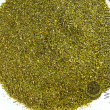 Parsley Leaf, organic flakes