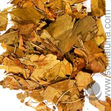 Gingko Leaf, whole organic