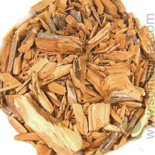 Sandalwood, Premium White Chips