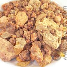 Peruvian Gold Incienso
