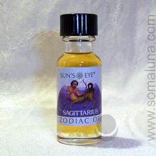 Sagittarius Oil