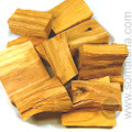 Sandalwood, Premium White Large Pieces