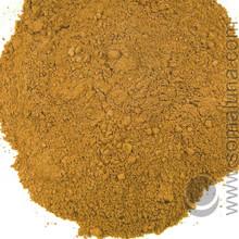 Sandalwood, Dark Powder