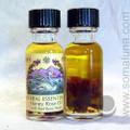 Honey Rose Oil