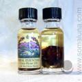 Coco Rose Oil