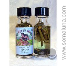 Orisha Yemaja Oil (Yemaya)
