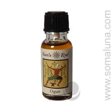 Orisha Ogun Oil