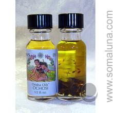 Orisha Ochosi Oil