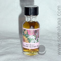Wiccan Altar Oil