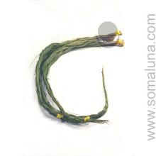 Sweet Grass Braid, 34 inch