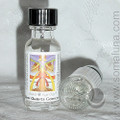 Clear Quartz Gemscents Oil