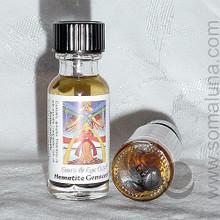 Hematite Gemscents Oil