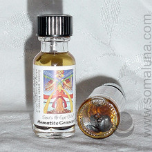 Hematite Gemscents Oil