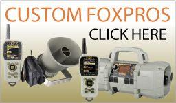 Shop Custom Programmed FOXPRO's