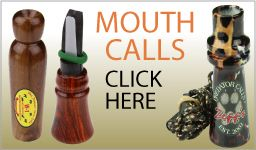 Shop Mouth Calls