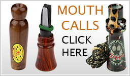 Mouth Calls