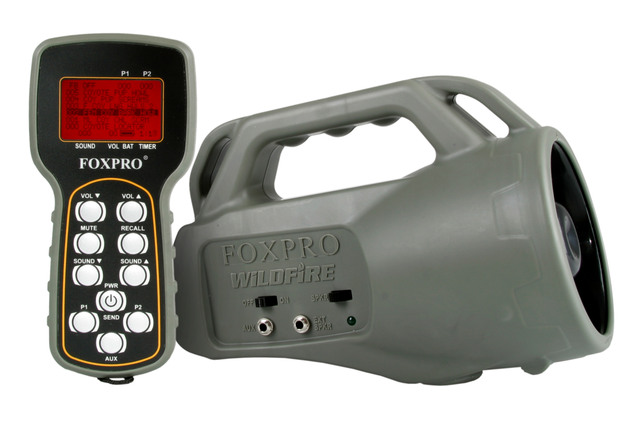 FOXPRO Wildfire