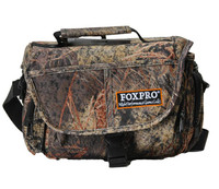 FOXPRO Electronic Caller Carry Storage Bag Mossy Oak Brush Camo FPCCase