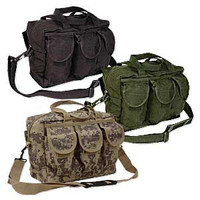 Mil Spec Plus Shooters Bag / Caller Gear & Electronic Call Carry Bag 156405