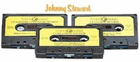 Johnny Stewart Bear Cub Distress Cassette CT128A