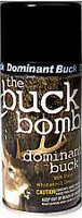 Buck Bomb Inc The Dominant Whitetail Buck Scent Fogger BBDBP1