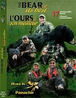 The Rack Man Bear At Its Best Hunting DVD RMBB