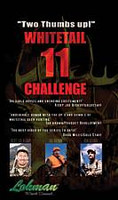 Lohman Whitetail Challenge 11 DVD 890
