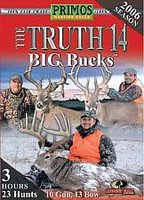 Primos The TRUTH 14 Big Bucks DVD 43141
