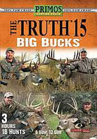 Primos The TRUTH 15 Big Bucks DVD 43151