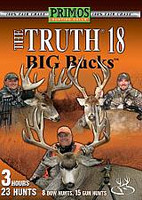 Primos The TRUTH 18 BIG Bucks 43181