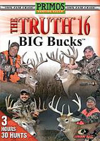 Primos The TRUTH 16 BIG Bucks 43161