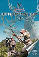 Moment of Truth Productions Determination 2 DVD