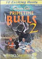 Carltons Primetime Bulls Volume 2 70658  DVD