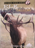 ELK Inc Elk Calling Sounds to Success DVD DXEC
