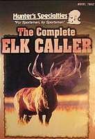 Hunters Specialties The Complete Elk Caller 70662
