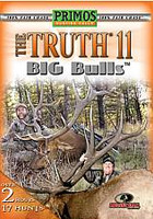 Primos The TRUTH 11 Big Bulls Elk Hunting DVD 42111
