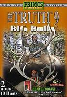 Primos The Truth 9 BIG Bulls DVD 42091