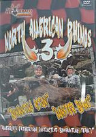 Team Fitzgerald North American Rhinos 3 Hog hunting DVD V60