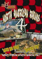 Team Fitzgerald North American Rhinos 4 Hog Hunting DVD V70