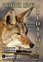 Powder River Predators Long Range Coyote DVD