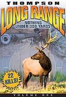Thompson Long Range Nothing Under 300 Yards Vol. 1 DVD