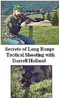 AGI Long Range Tactical Shooting with Darrell Holland DVD 3224