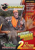 Extreme Dimension Phantom Extreme Moose Hunting Vol. 1 EHA904