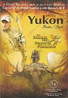 The Rack Man Yukon 7 Moose Hunting DVD RM7