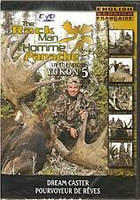 The Rack Man Yukon 5 Moose Hunting DVD RM5