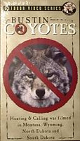 ELK Inc Bustin Coyotes DVD DXBC