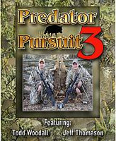 Predator Pursuit Volume 3 DVD