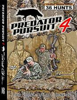 Predator Pursuit Volume 4 DVD